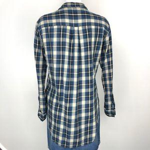 Denim & Supply Ralph Lauren Tops - Denim & Supply Ralph Lauren | Plaid Button Down